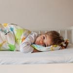 Povlečení Zvířátka – baby barevné (90x135cm+40x60cm)