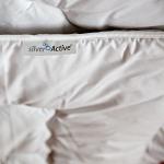 Dětská přikrývka Silver Active 135x90cm