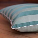 Bartex Dekorační polštář PRUHY béžový 50x50
