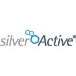 Dětská prošívaná deka silver Active 60x80cm vhodná pro alergiky