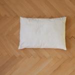 Dětský polštář silver Active 40x60cm – vhodný pro alergiky
