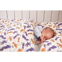Povlečení Pejsek - baby (135x90 cm+40x60 cm)