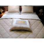 Sienna přehoz na postel - 240x240cm