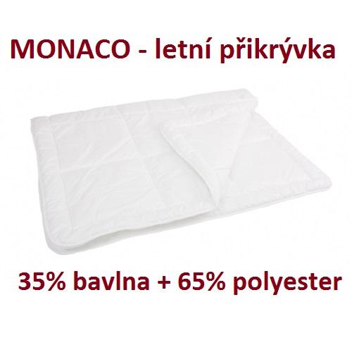 Deka - přikrývka Monaco 1 kg - 140x200 cm