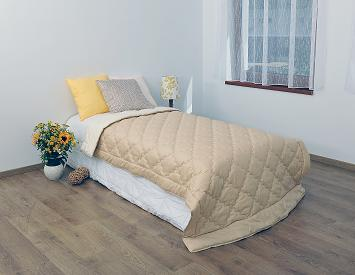 Sienna přehoz na postel - 140x240 cm