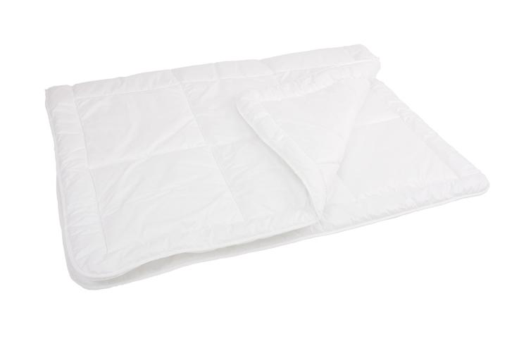 Přikrývka Triglav: duté vlákno + bavlna s polyesterem